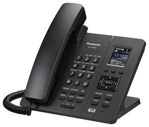 Panasonic представит в России беспроводной настольный телефон