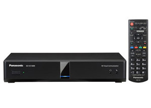 Panasonic KX-VC1600 (Система видео конференц-связи высокой четкости)