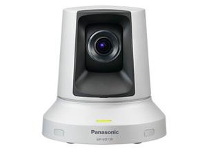 Panasonic GP-VD131 (Камера в компактном корпусе)