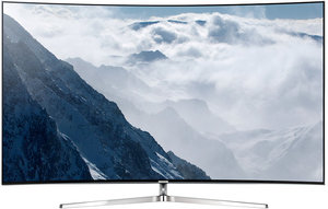 Samsung UE-65KS9000U (4K телевизор, Super Ultra HD)