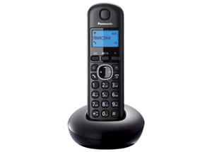 Panasonic KX-TGB210RUB (Беспроводной телефон DECT)