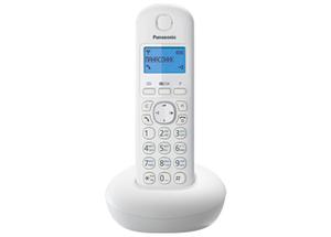 Panasonic KX-TGB210RUW (Беспроводной телефон DECT)