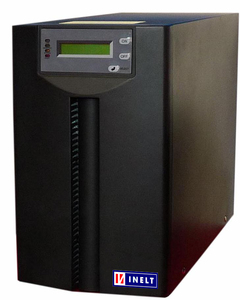 Inelt  Monolith K 1000 LT (без батарей, ЗУ 5А)