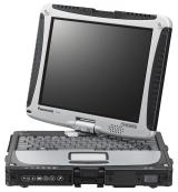 Panasonic CF-198HAAXM9 (Защищённый ноутбук)