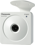 Panasonic BL-VP101E IP-видеокамера корпусная VGA 640x480 H.264/JPEG, 1/5' МОП