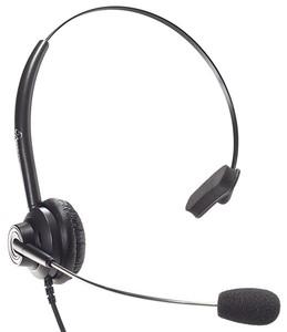 Accutone TM310 DC25 (Гарнитура для телефонии 2,5 мм, 2,5 мм, один наушник)