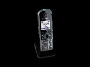 Panasonic KX-TGA671RUB (Дополнительная трубка)