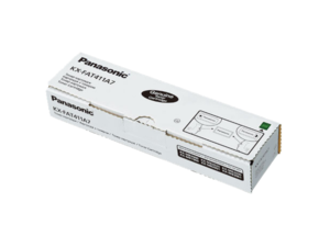 Panasonic KX-FAT411A7 (Тонер-картридж для лазерных мфу)