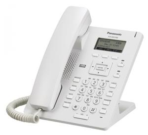 Panasonic KX-HDV100RU (SIP проводной телефон)