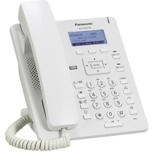 Panasonic KX-HDV130RU (SIP проводной телефон)