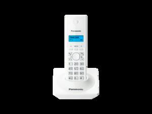 Panasonic KX-TG1711RUW (Беспроводной телефон DECT)