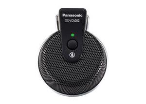 Panasonic KX-VCA002X (Аналоговый микрофон для HD видео конференц-систем)