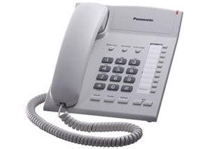 Panasonic KX-TS2382RUW (Проводной телефон)