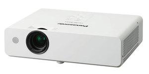 Panasonic PT-LW312E (Портативный проектор)
