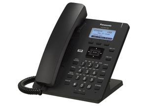 Panasonic KX-HDV130RUB (SIP проводной телефон)