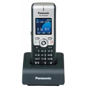 Panasonic KX-TCA275RU Микросотовый телефон DECT(DECT трубка)