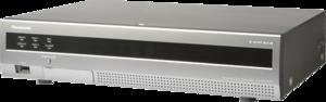 Panasonic WJ-NV300K/G IP- Видеорегистратор до 32 камер (с 3-мя лицензиями WJ-NVE30)