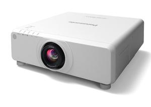 Panasonic PT-DZ780WE (Инсталляционный  (1-чип DLP) проектор)