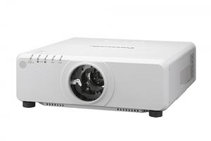 Panasonic PT-DZ780LWE (Инсталляционный  (1-чип DLP) проектор, без объектива)