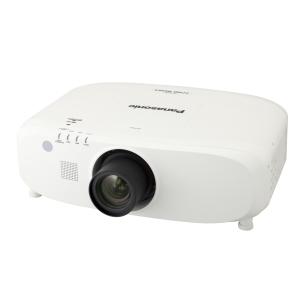 Panasonic PT-EW650LE (Инсталляционный (3LCD) проектор)