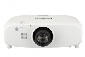 Panasonic PT-EX620LE (Инсталляционный (3LCD) проектор)