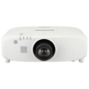 Panasonic PT-EW550LE (Инсталляционный (3LCD) проектор)