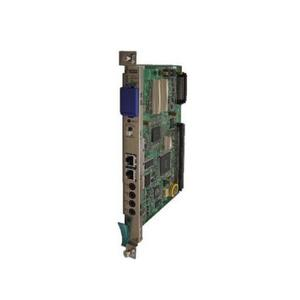 Panasonic KX-TDE6101RU (Плата центрального процессора TDE)