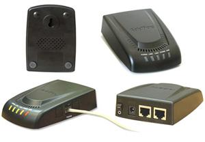 AddPac ADD-AP100 Шлюз  (1 FXS,  2x 10/100 Fast Ethernet)