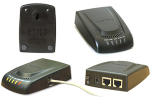 AddPac ADD-AP100B (2 FXS, 1 резервный порт ТФОП, 2x10/100 BaseT), шлюз