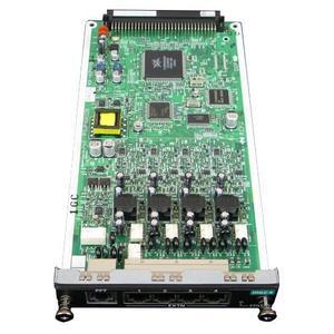 Panasonic KX-NCP1170XJ (Плата внутренних гибридных абонентов на 4 порта)