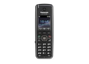 Panasonic KX-TCA185RU Микросотовый DECT-телефон (DECT трубка)