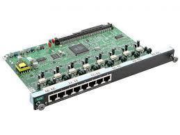 Panasonic KX-NS5171X (8-портовая плата цифровых внутренних линий (DLC8))