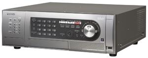 Panasonic WJ-HD316K/G 16-канальный цифровой  видеорегистратор