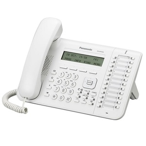 Panasonic KX-NT543RU (IP телефон)