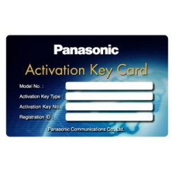Panasonic KX-NCS3501WJ (Ключ 1 IP-системного телефона)