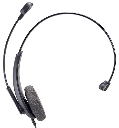 Accutone TB7RJ-AKR-U10PS (Гарнитура для ip-телефона  Yealink, Panasonic HDV, Grandstream)