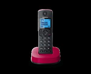 Panasonic KX-TGC310RUR (Беспроводной телефон DECT)
