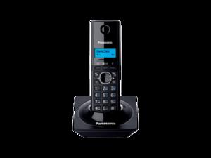 Panasonic KX-TG1711RUB (Беспроводной телефон DECT)