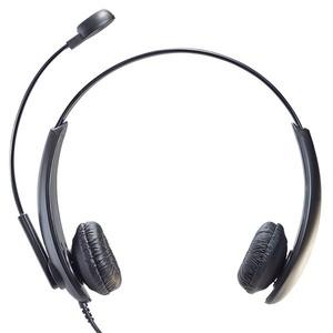 Accutone TB710 QD (Гарнитура для телефонии, call-центра QD, два наушника)