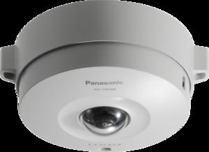 Panasonic WV-SW458 IP-видеокамера купольная 360 гр.Full-HD 1920x1080