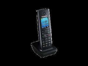 Panasonic KX-TGA855RUB (Дополнительная трубка)