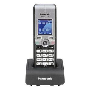 Panasonic KX-TCA175RU Микросотовый телефон DECT(DECT трубка)