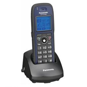 Panasonic KX-TCA364RU Микросотовый DECT-телефон (ударопрочная DECT трубка)