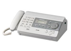 Panasonic KX-FT502RU-W (Факсимильный аппарат на термобумаге)