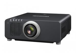 Panasonic PT-DZ870EK (Инсталляционный (1-чип DLP) проектор)