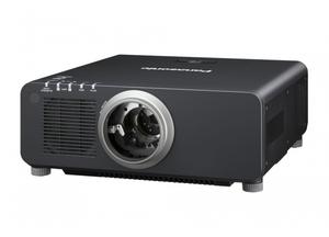 Panasonic PT-DZ870ELK (Инсталляционный (1-чип DLP) проектор без объектива)