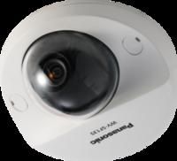 Panasonic WV-SF135  IP-видеокамера купольная фиксированная  HD 1280x960 1.95 mm, PoE