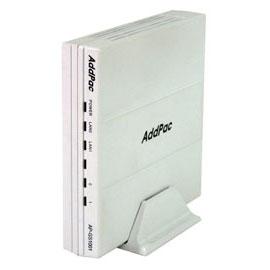 Add Pac AP-GS1001A - VoIP-GSM шлюз, 1 GSM канал, SIP & H.323, CallBack, SMS. Порты Ethernet 2x10/100