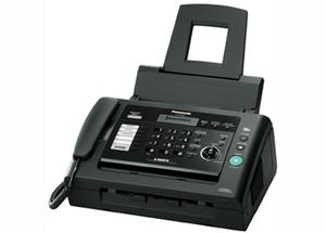 Panasonic KX-FL423RU-B (Факсимильный аппарат на основе лазера)