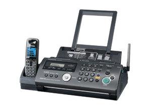 Panasonic KX-FC268RU-T (Факсимильный аппарат на основе термопереноса)